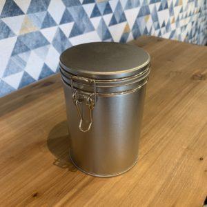 Boite hermétique en métal