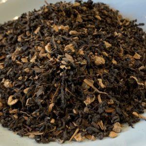 Tchaï Indien Thé noir bio