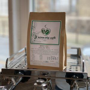 Brésil Sitio da torre J'aime Thé Café - Torréfaction coffee shop - Reims