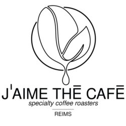 J'aime Thé Café - torréfaction de cafés fins - torréfacteur - coffee shop - thé bio - Reims